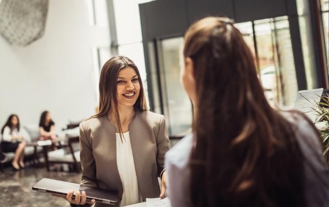 5 modi per mantenere il coinvolgimento dei dipendenti