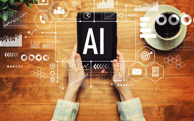 Come influisce l'intelligenza artificiale sul modo in cui assumiamo i dipendenti?