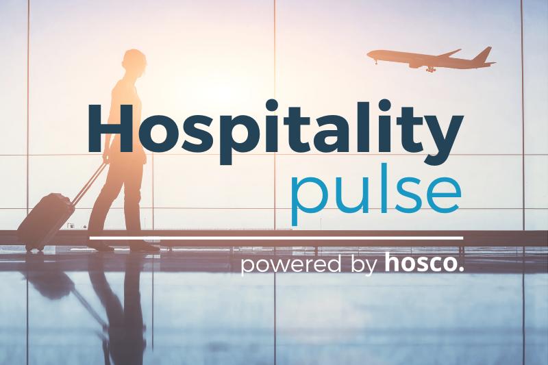 Scopri il sondaggio d'opinione per il settore dell'ospitalità